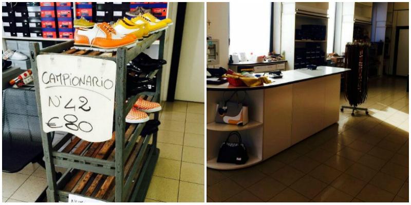 Riccardo Banfi Factory Outlet scarpe uomo