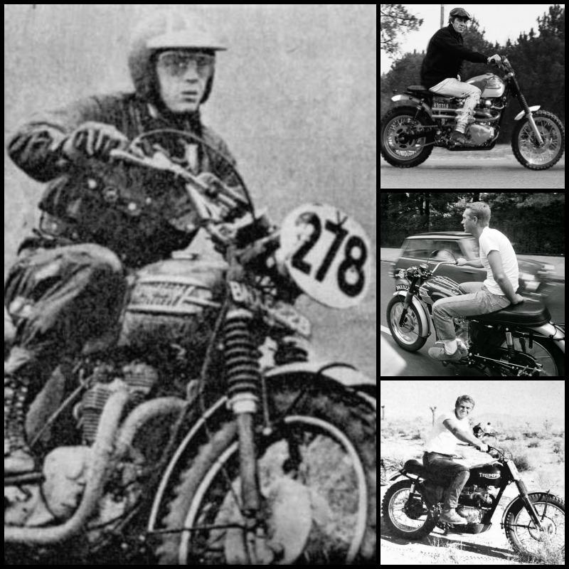 Steve-McQueen-Triumph-Bonneville