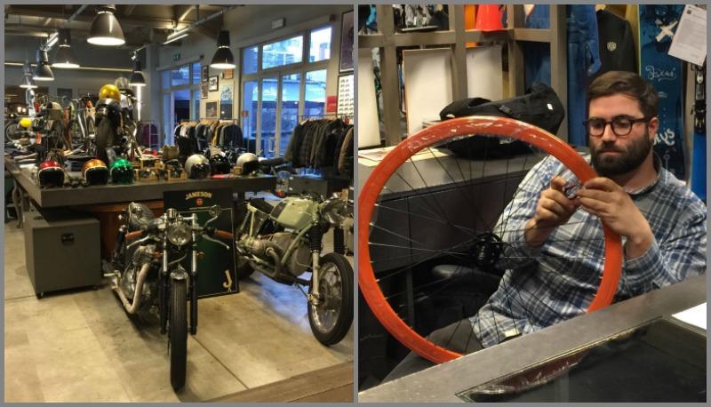 deus ex machina moto