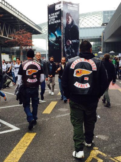 salone della moto 2015 milano