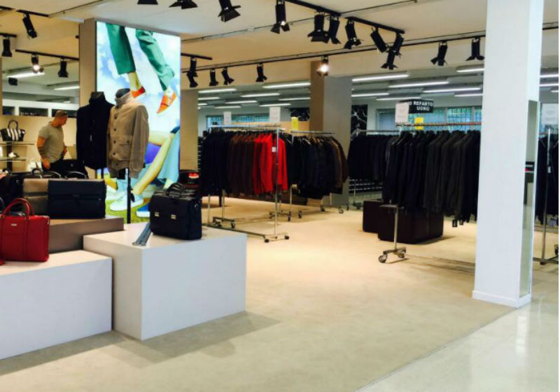 fratelli rossetti outlet