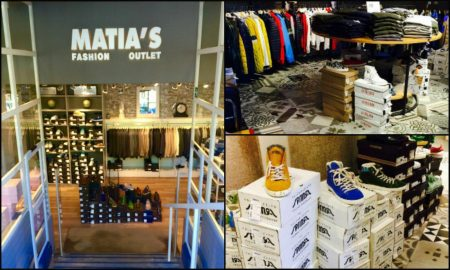 matia's outlet
