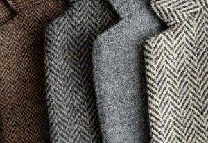 tweed uomo come abbinare i colori
