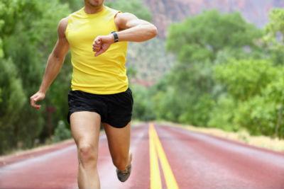 correre con cardiofrequenzimetro