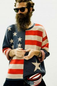 hipster usa style