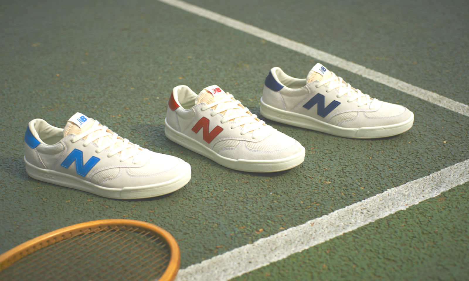 new balance Sneakers uomo estate 2016 2