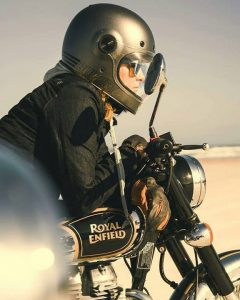 Royal Enfield 21