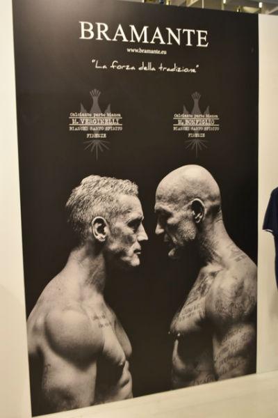 Tendenze Uomo PE 2017