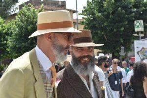 Tendenze Uomo PE 2017 cappello panama 2