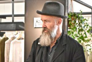 Tendenze Uomo PE 2017 cappello panama