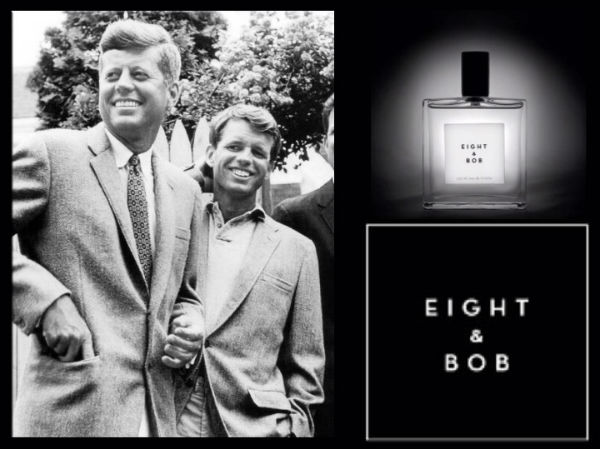 jfk and bob eight and bob