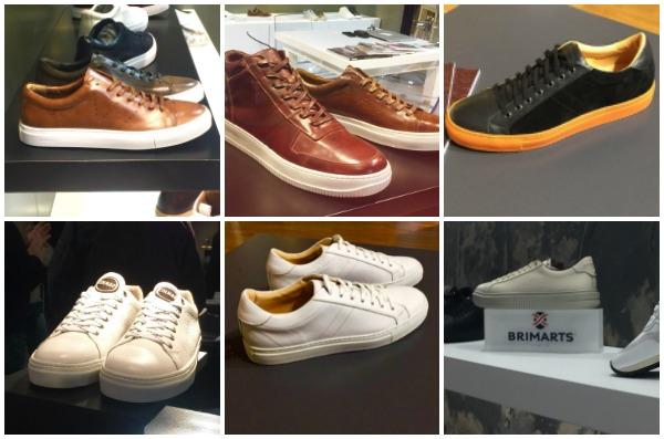 tendenze scarpe uomo