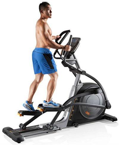 Programma allenamento total body.