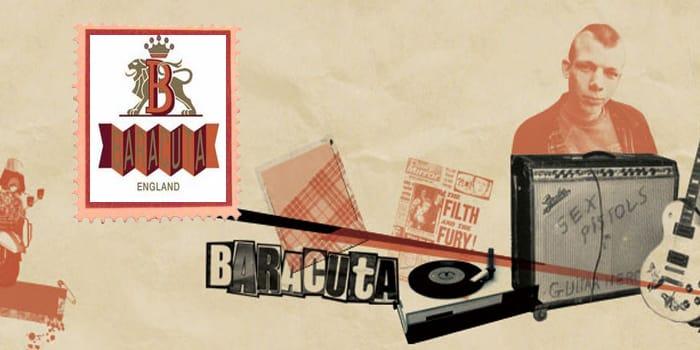 baracuta music