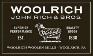 woolrich collezione autunno inverno