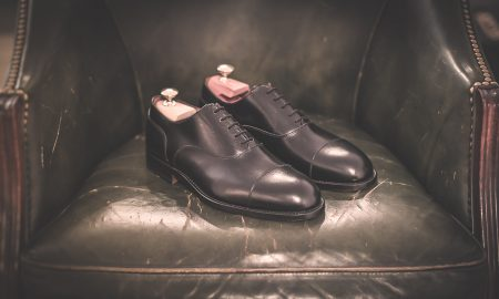 black derby velasca scarpe