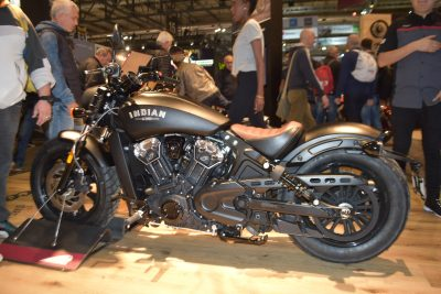 indian scout Eicma 2017