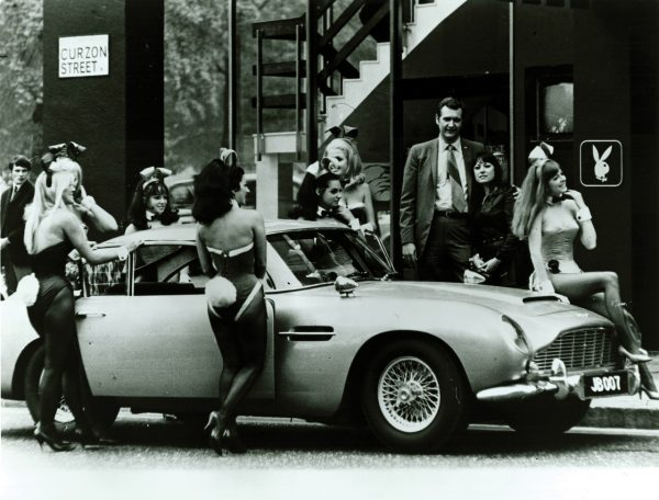 db5 james bond