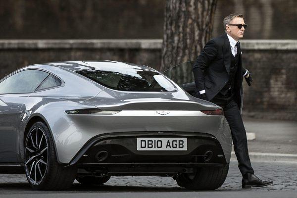 Aston Martin Craig
