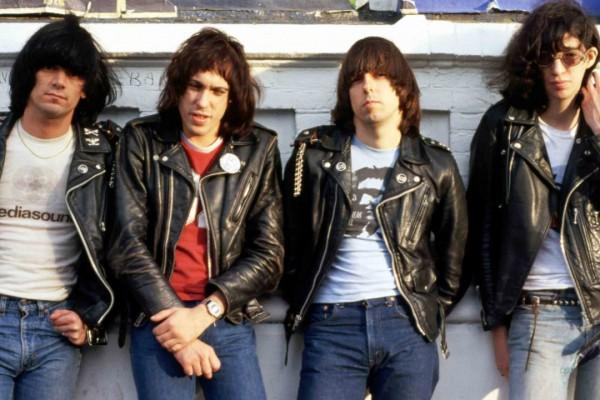 Ramones-