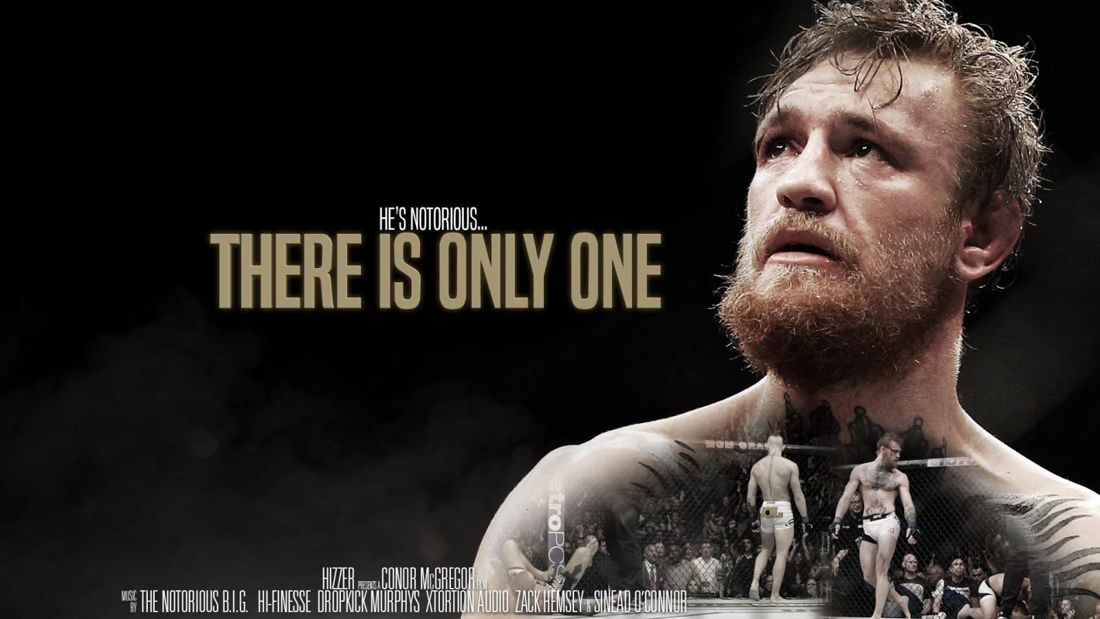 conor-mcgregor-there-is-only one